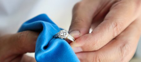 How to Deep Clean Your Jewelry: Tips and Tricks