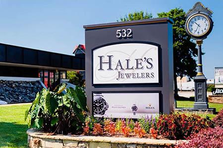 Rolex   Hale's Jewelers   Greenville, South Carolina Jewelry Store